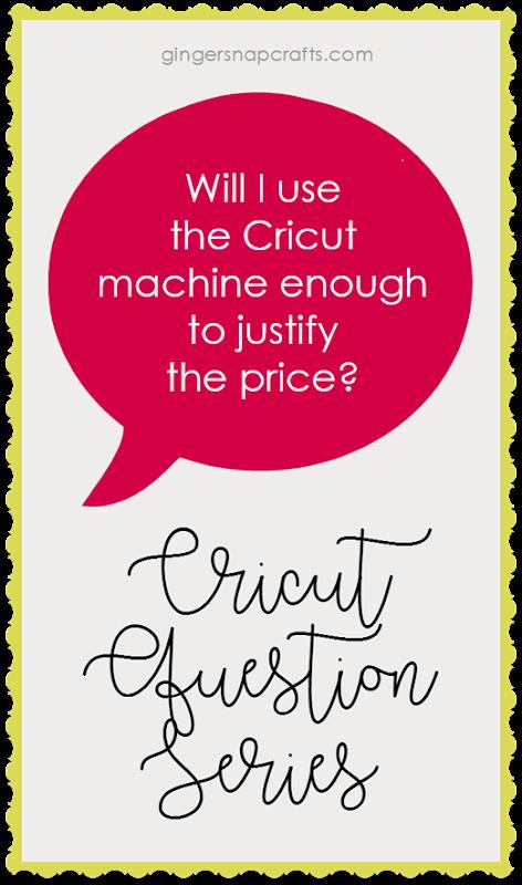 does a cricut machine cut vinyl