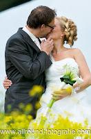 Bruidsreportage (Trouwfotograaf) - Foto van bruidspaar - 213
