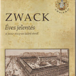 """""""Zwack éves jelentés a 2012-2013-as üzleti évről"""", Zwack Unicum Nyrt, Budapest 2014.jpg"""