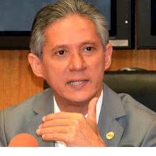 """Ng Cortiñas: una reforma fiscal sería """"inoportuna e imprudente"""""""