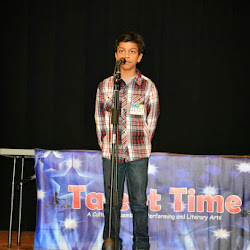 20140426 Talent time 2014