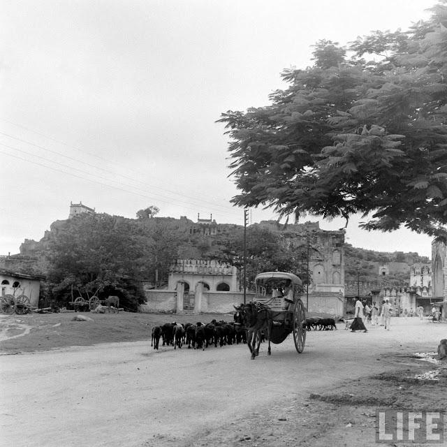 Hyderabad - Rare Pictures - 5golkonda.jpeg