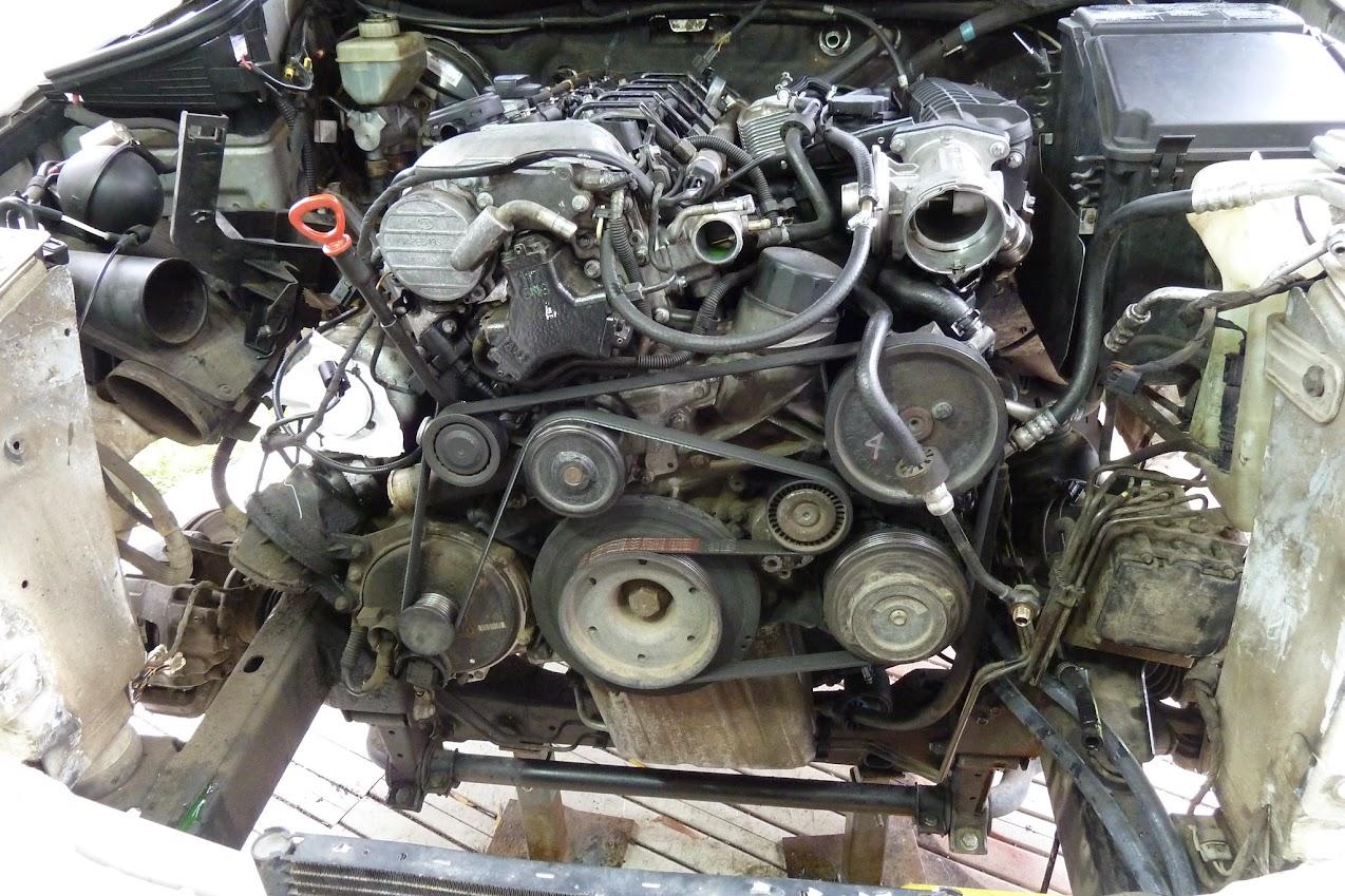 Mercedes Fuel Pump Diagram