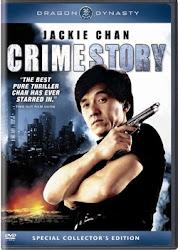 Crime story - Câu chuyện tội phạm