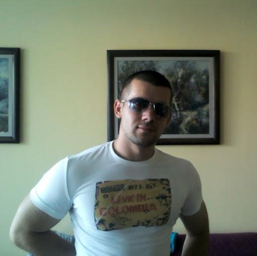 Dusan Mihajlovic