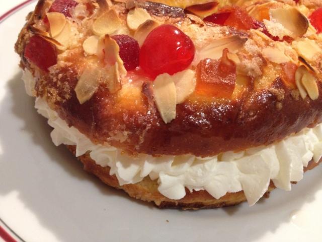 Sin Gluten Roscón De Reyes Sin Gluten