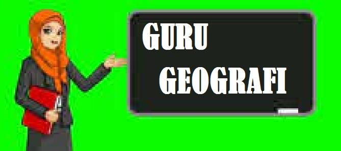 Latihan Soal Tes Seleksi PPPK Guru Geografi (IPS) SMP SMA SMK Tahun 2021