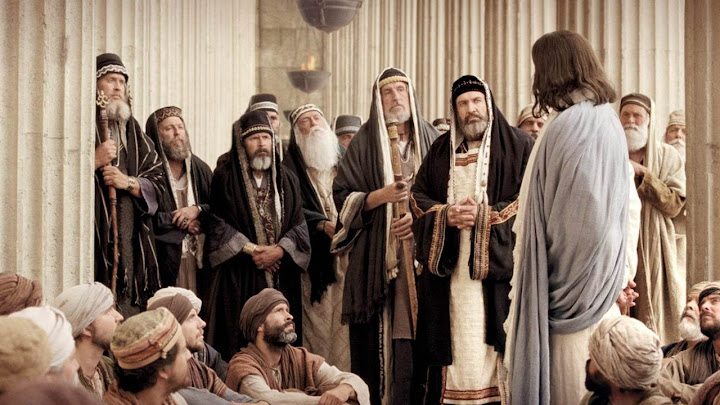 Ngôn sứ và tông đồ (14.10.2021 – Thứ Năm Tuần 28 Thường niên)