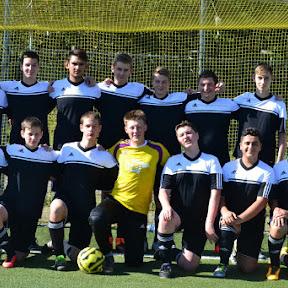 B-Jugend Saison 2016/2017