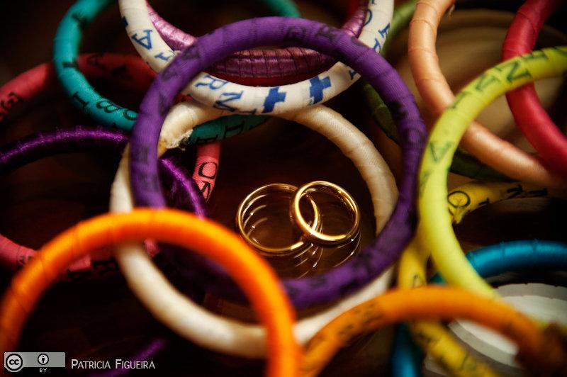 Foto de casamento 0038 de Beatriz e Delmiro. Marcações: 18/09/2010, Aliancas, Casamento Beatriz e Delmiro, H.Stern, Rio de Janeiro.