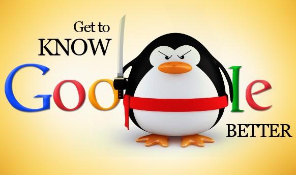 thuật toán Google trong SEO 4