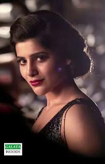 Samantha Hot Photos In 'Janatha Garage'