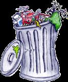waste-clipart-trashcanc