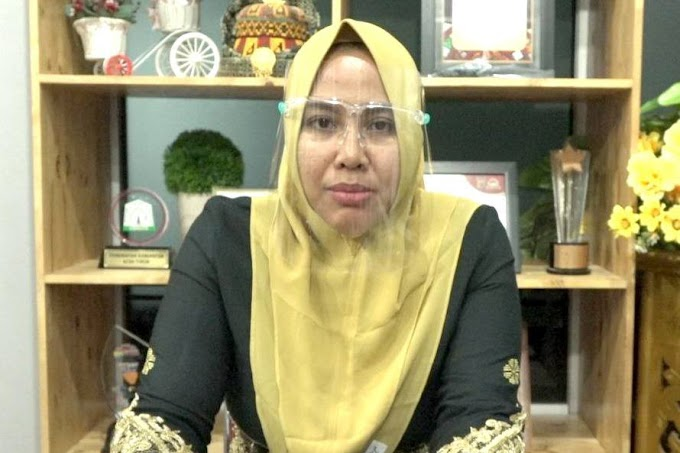 Dekranasda Aceh Timur Raih Juara I Terbaik Se Aceh