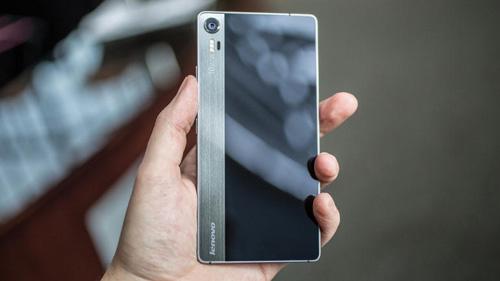 11h trua nay mo ban Lenovo VIBE shot  Smartphone chup anh nhu dan pro  2