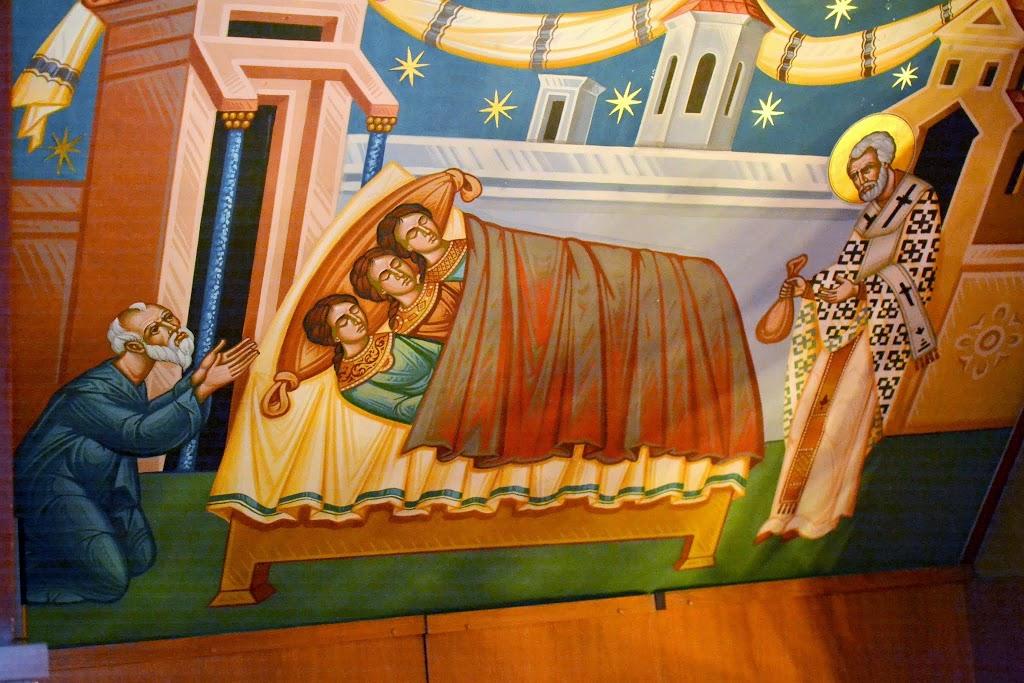 Jertfa muceniceasca a Sfintilor Martiri Brancoveni cu Costion Nicolescu - (58)