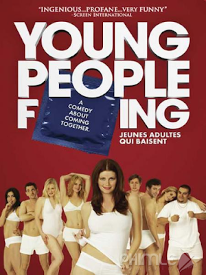 Phim Đam Mê Nổi Loạn - Young People Fucking (2007)