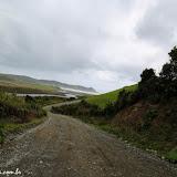 Rumo ao Parque Tantauco -  Chiloe, Chile
