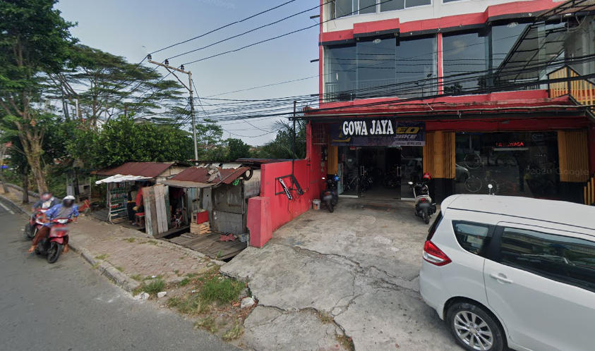 Gowa Jaya Bike Shop
