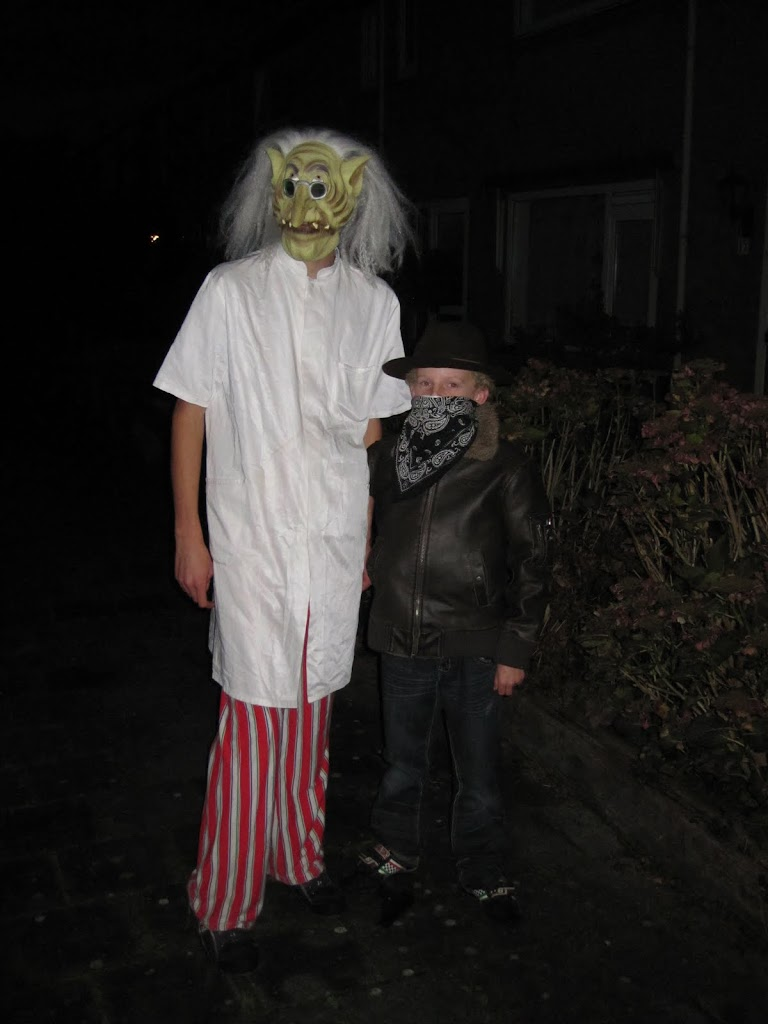 Welpen en Bevers - Halloween 2010 - IMG_2362.JPG