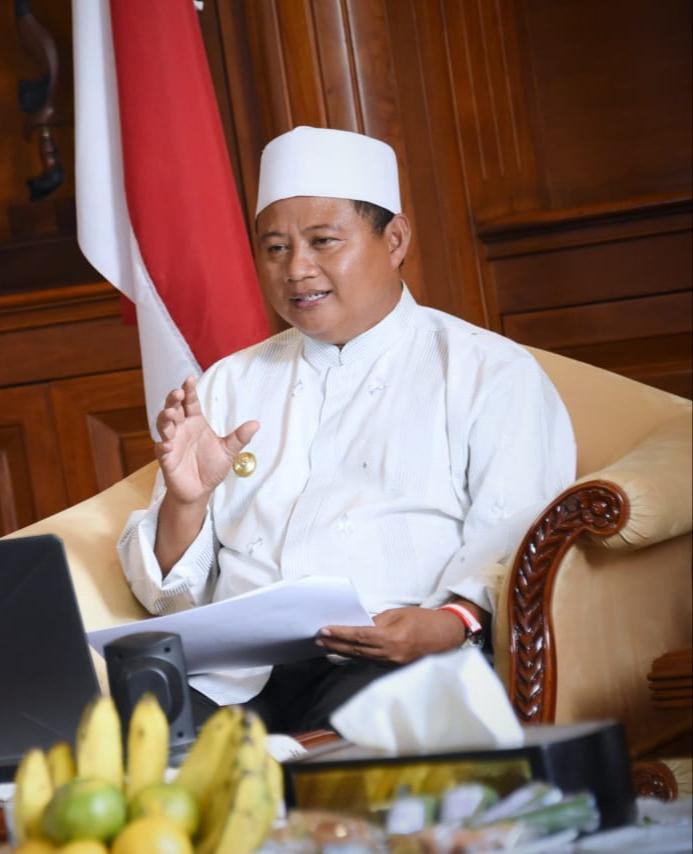 Kepulangan Habib Rizieq, Uu Ruzhanul Minta Masyarakat Saling Menghargai dan Menghormati