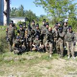 Przepompownia Grupa IKARIA 04.09.2011