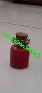 Minyak Pelet Darah Perawan