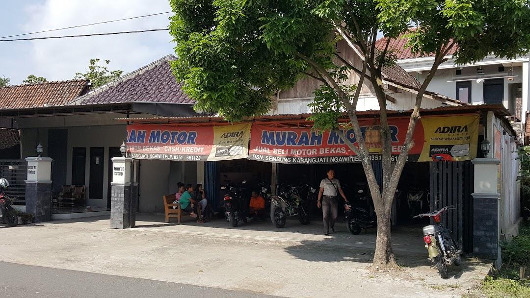 Murah Motor Dealer Motor Bekas