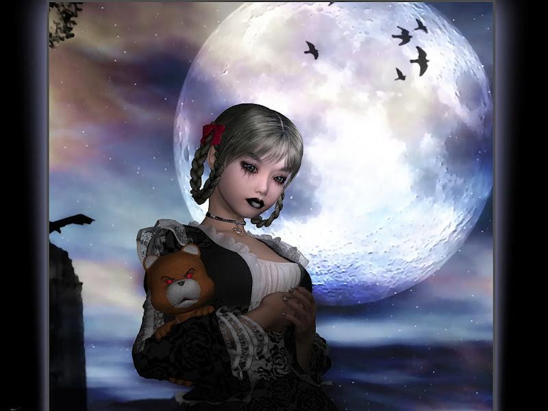 Moon Is Calling, Moon Magic