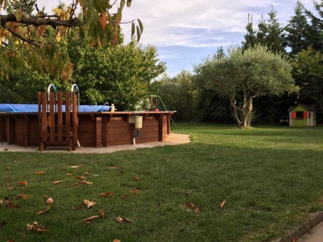 La maison du faucon jardin d 39 un 11 septembre for Jardin septembre 2015