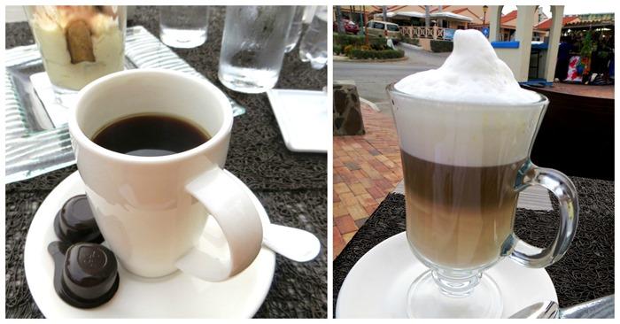Altamar Aruba Coffee