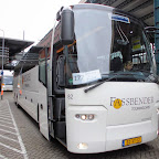 Bova Magiq van Fassbender Touringcars bus 82