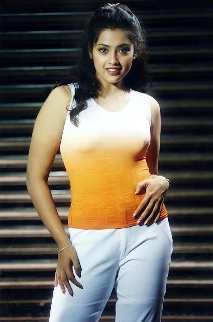 Actress Meena  young