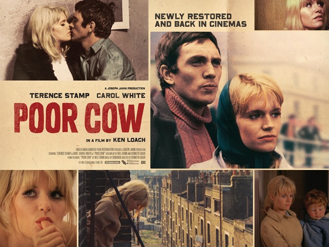 Poor Cow (1967) restoration