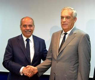 Talai prend ses fonctions à la tête du ministère des Travaux publics et des Transports
