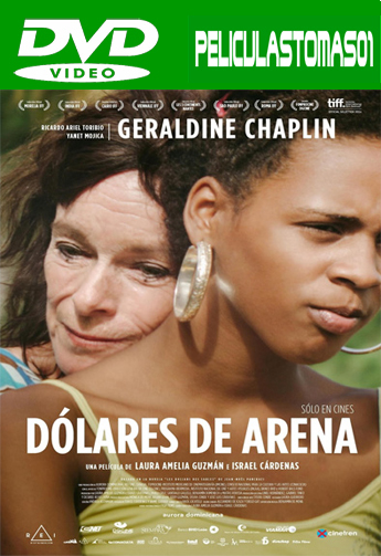 Dólares de arena (2014) DVDRip