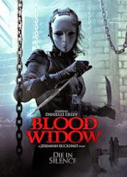 Blood Widow - Mặt nạ sát nhân