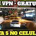 JOGUE GTA 5 de GRAÇA em TODOS os celulares ANDROID • Grand Theft Auto MOBILE