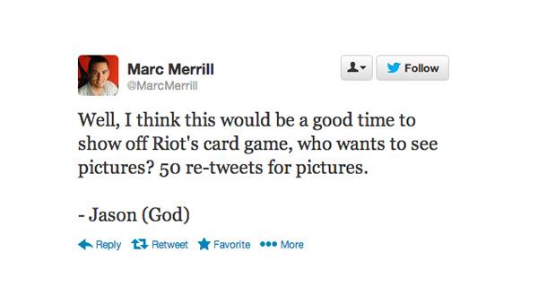 """""""Trùm cuối"""" của Riot Games bị hack tài khoản Twitter 2"""