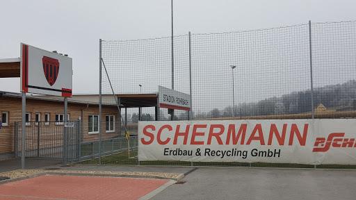 Stadion Rohrbach, Untere Hauptstraße 17, 8234 Rohrbach an der Lafnitz, Österreich, Stadion, state Steiermark