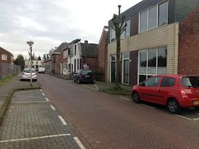Roelof Blokzijl - Lipperkerkstraat 265