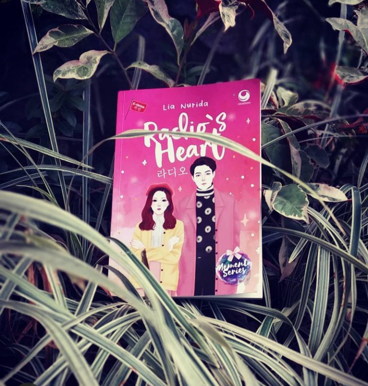 Review Novel Radio's Heart