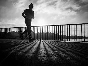 Photo: Runner's World II...