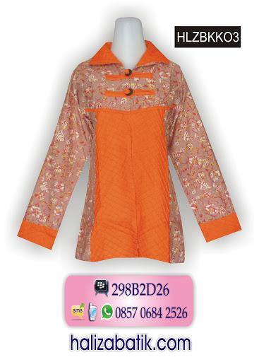 desain baju batik, batik pekalongan, grosir batik