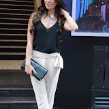 WWW.ENTSIMAGES.COM -Cara Kilbey  at       Itsie Bitsie - fashion show at The Penthouse, 1 Leicester Square, London July 17th 2013                                                  Photo Mobis Photos/OIC 0203 174 1069