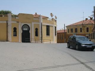 Tiaret: «L'école Abdelhamid Benbadis ne sera pas démolie»