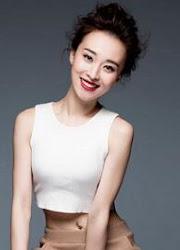 Qiu Peipei China Actor