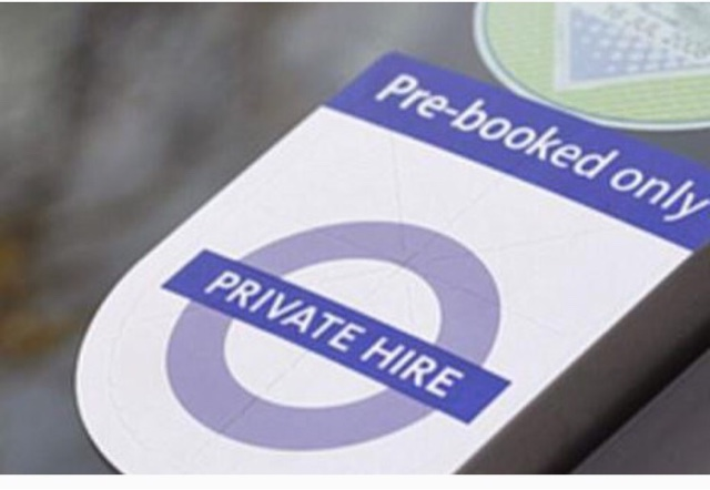 how to get taxi driver license in london