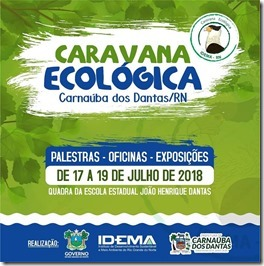 caravana ecologica