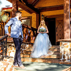 Wedding photographer Anton Kamenev (kamenev). Photo of 16.08.2017